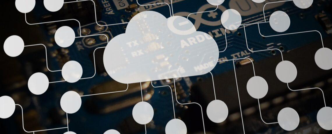 Les nuages connectes : Toutes vos datas dans le cloud