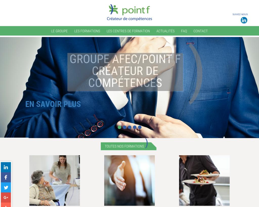 capture site pointf