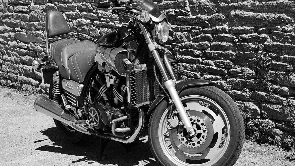 la moto : la liberté en deux roues