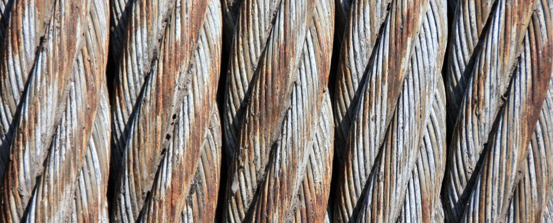 Des câbles chauffants résistent à une température de 600 degrés
