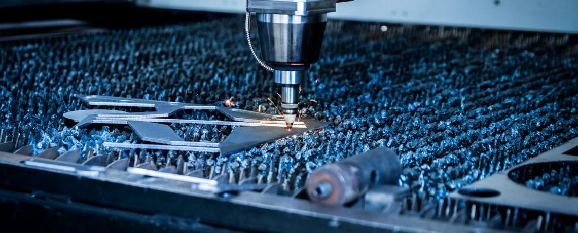 La construction additive par laser