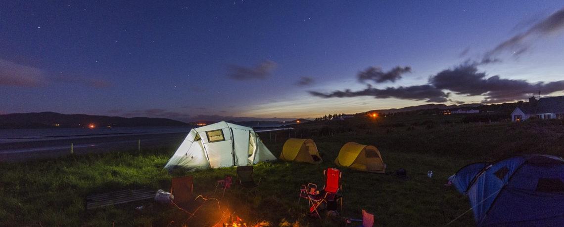 Découvrez les activités incontournables du camping
