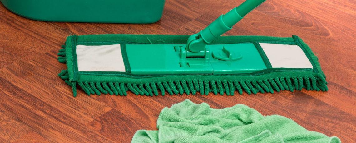 Service de ménage à domicile: comment choisir une société de nettoyage?